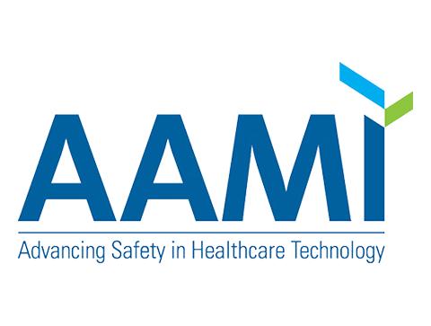 Association for the Advancement of Medical Instrumentation