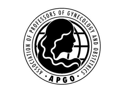 The Association of Professors of Gynecology and Obstetrics (APGO)