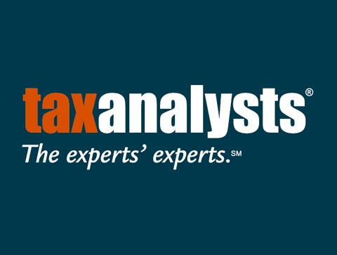 Tax Analysts
