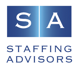 Staffing Advisors Logo | Executive Search Firm Washington DC