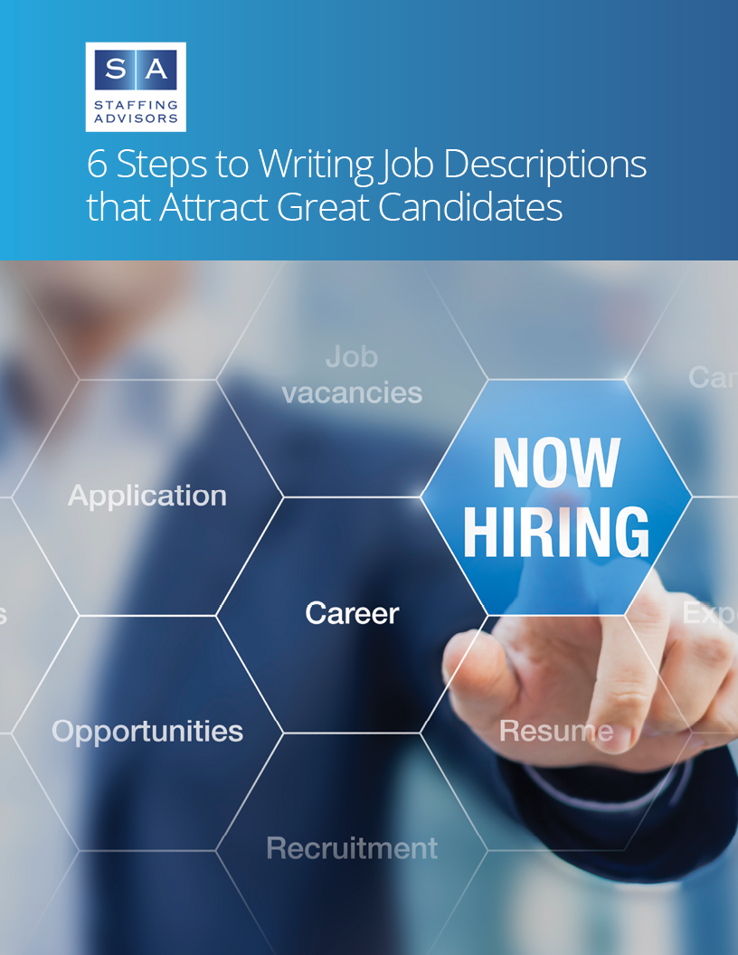 How to Write Job Descriptions That Attract Great Candidates