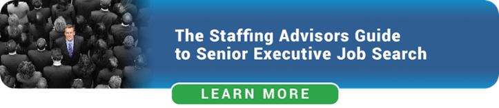 The Senior Executive Guide to Job Search