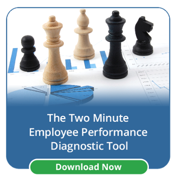 Employee Performance Diagnostic